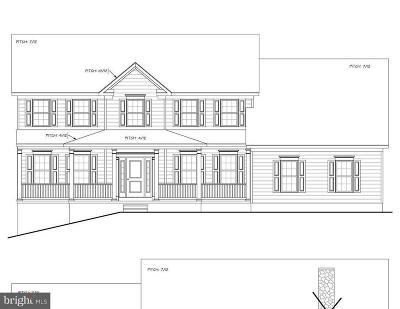 Hampstead Single Family Home For Sale: 11 Luetta Court