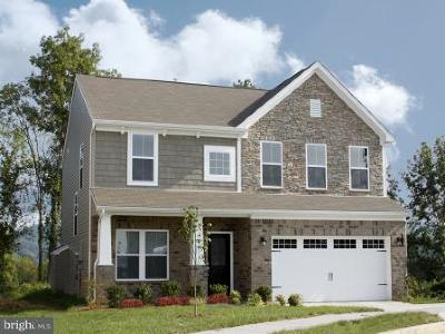 Howard County Single Family Home For Sale: 2526 River Ridge Trail