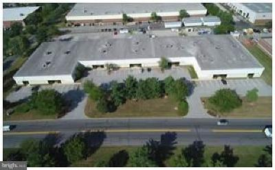 Howard County Condo For Sale: 8280 Patuxent Range Road #UNIT C