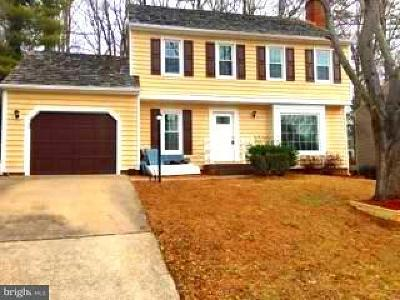Montclair Single Family Home For Sale: 15273 Mimosa Trail