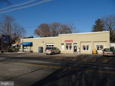 Chambersburg Commercial For Sale: 19 King Street