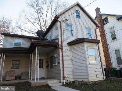 Chambersburg Multi Family Home For Sale: 228 King Street W