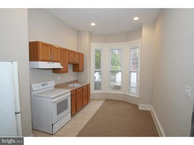 Philadelphia Multi Family Home For Sale: 2106 N 20th Street