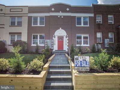 Rental For Rent: 1617 E Street NE #4
