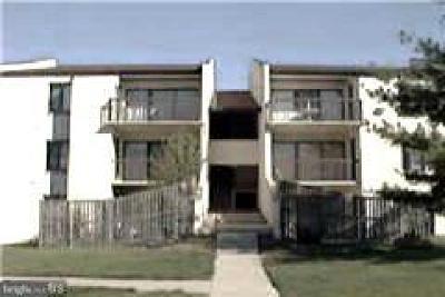 Upper Marlboro Condo For Sale: 10119 Prince Place #202-2C