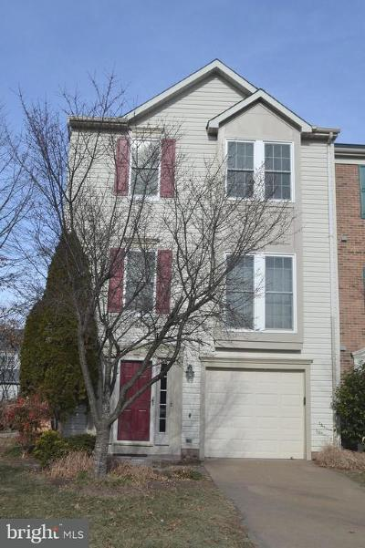 Centreville Rental For Rent: 6308 Meadow Glade Lane