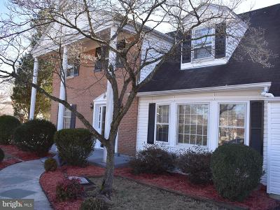 Manassas Single Family Home For Sale: 9207 Timberwood Court