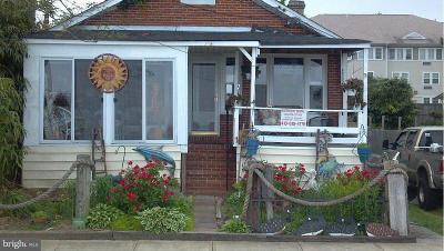 Calvert County, Saint Marys County Rental For Rent: 8914 Bay Avenue E