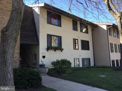 Columbia Townhouse For Sale: 10067 Windstream Drive #4