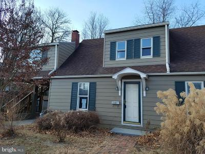Hagerstown Multi Family Home For Sale: 11314 Englewood Road