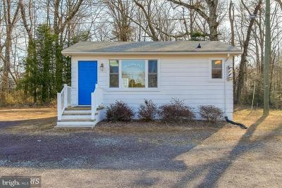 King George VA Single Family Home For Sale: $135,000