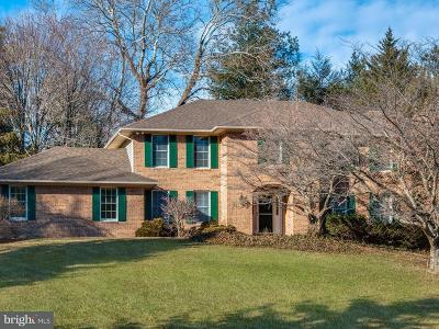 Baldwin Single Family Home Active Under Contract: 2822 Forest Glen Drive