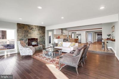 Pasadena Single Family Home For Sale: 7536 Rock Creek Way