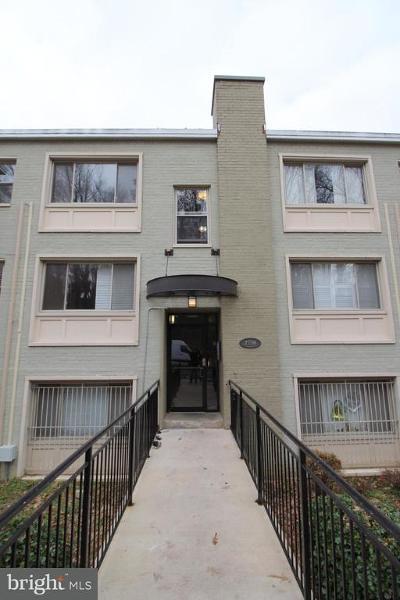 Rental For Rent: 2850 Hartford Street SE #201