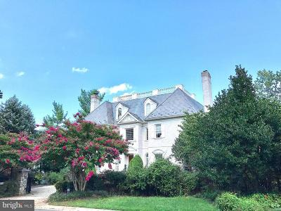 McLean Single Family Home For Sale: 1289 Ballantrae Lane