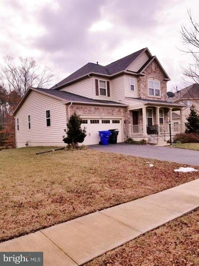 Bryans Road Single Family Home Under Contract: 6962 Sparks Court