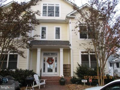Anne Arundel County Single Family Home For Sale: 766 Bay Front Avenue