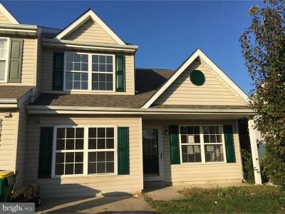 Middletown Townhouse For Sale: 365 Marldale Drive