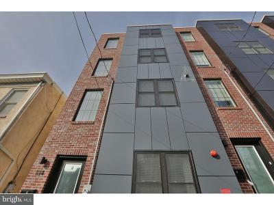Philadelphia PA Townhouse Active Under Contract: $519,900