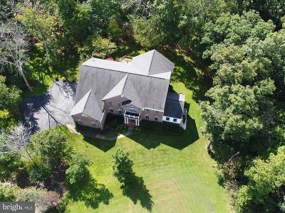 Prince William County Single Family Home For Sale: 2470 Logmill Road