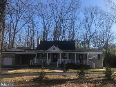 Annandale Rental For Rent: 7707 Trammell Road
