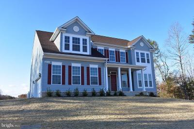 Hughesville Single Family Home Under Contract: 13618 Rumsey Place