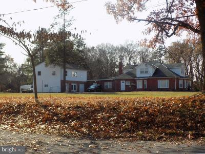 Bowie Residential Lots & Land For Sale: 13325 11th Street