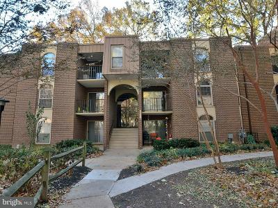 Annandale Townhouse For Sale: 3360 Woodburn Road #22