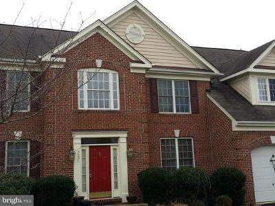 Bristow Single Family Home For Sale: 9231 Bowers Brook Place