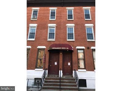 Philadelphia Multi Family Home For Sale: 1637 S Broad Street