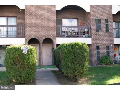 Lexington Park, Sandyford Park Multi Family Home For Sale: 2727 Rhawn Street #64AB