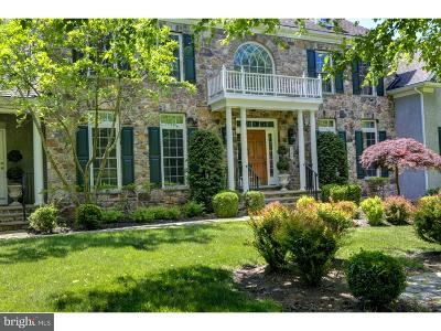 Phoenixville Single Family Home For Sale: 260 Valley Park