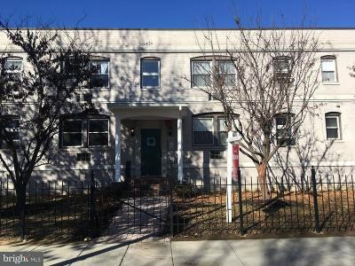 Washington Townhouse For Sale: 420 Oklahoma Avenue NE #101