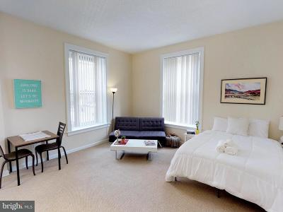Rental For Rent: 1851 Columbia Road NW #103