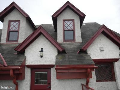 Silver Spring Single Family Home For Sale: 2829 Sacks Street #SA505