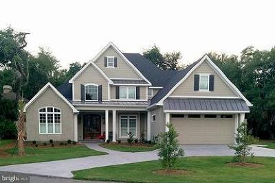 Huntingtown Single Family Home For Sale: 6409 Edith Lane