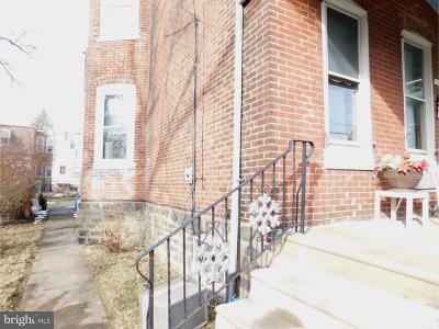 Philadelphia Single Family Home For Sale: 6822 Glenloch Street