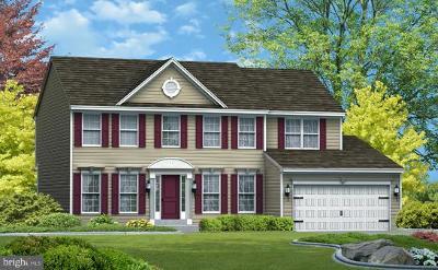 Elkton Single Family Home For Sale: 3 Antego Drive