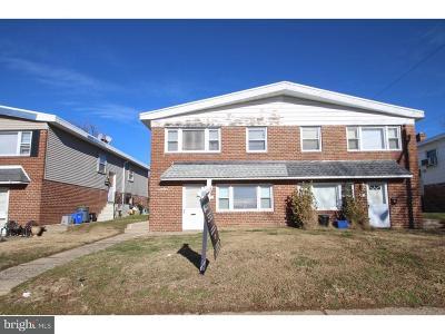 Philadelphia Multi Family Home For Sale: 713 Sanford Street
