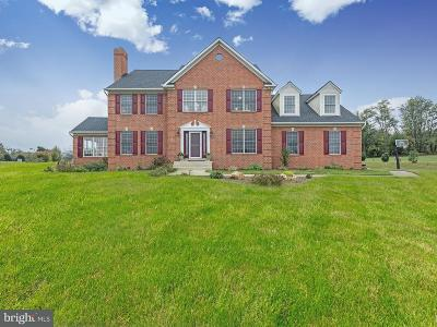 Howard County Single Family Home For Sale: 3223 Roscommon Drive