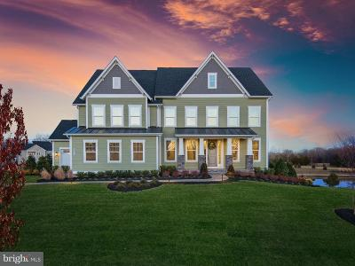Howard County Single Family Home For Sale: 11043 Martha Way