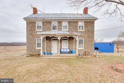 Farm For Sale: 3647 Dominion Road