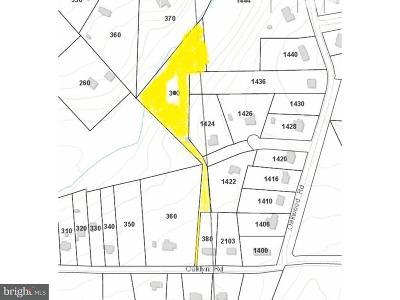 Coatesville Residential Lots & Land For Sale: Lot 39 Oaklyn Road