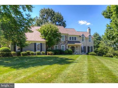 Phoenixville Single Family Home For Sale: 10 Westhorpe Lane