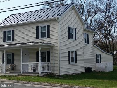 Shenandoah County Rental For Rent: 5755 Main Street