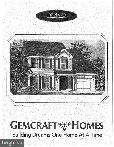 Cecil County Single Family Home For Sale: Razor Strap