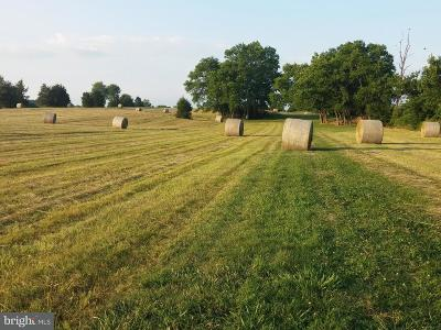 Warren County Residential Lots & Land For Sale: Fairground Road