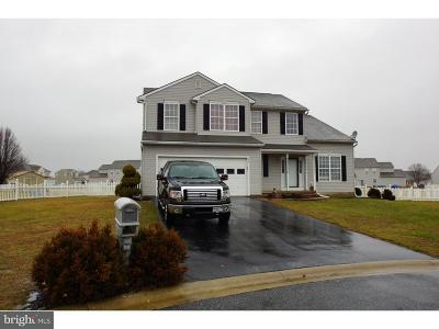 Dover Single Family Home For Sale: 65 Fenwick Court