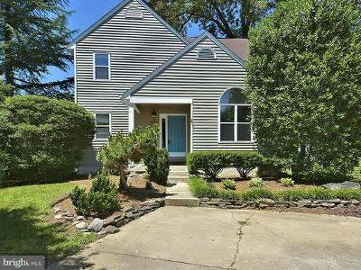 Anne Arundel County Rental For Rent: 1572 Ritchie Lane