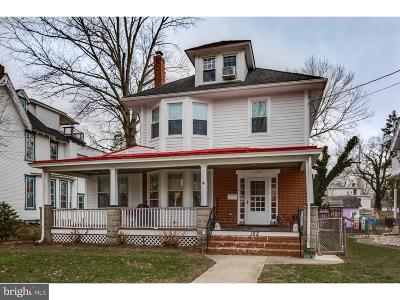 Single Family Home For Sale: 122 Broad Street